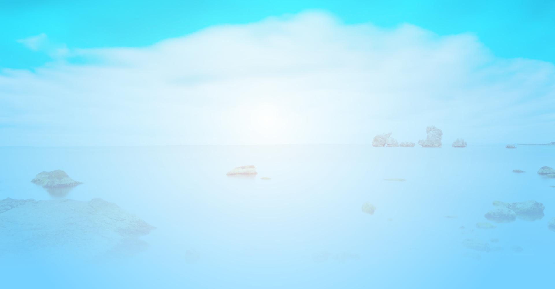 Blue Slider image